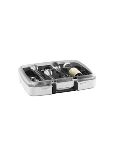 KitchenAid KitchenAid 5 Hızlı El Blender Seti Almond Cream Renkli